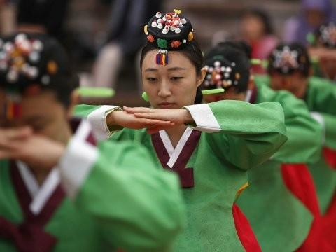 Người Hàn Quốc sẽ tuyệt chủng vào năm 2750?