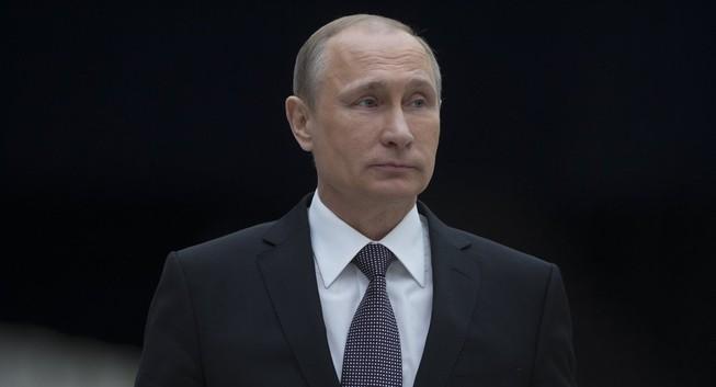 """Vì sao Putin vẫn im lặng về """"cuộc đua"""" tổng thống Nga?"""
