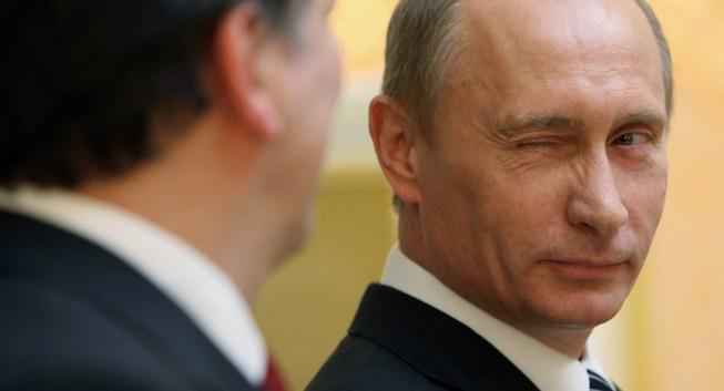 Putin được mời đến 'thế giới Hollywood' để làm gì?