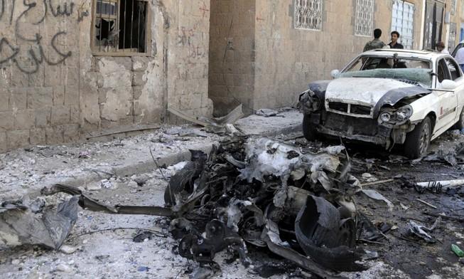IS đòi chiếm dải Gaza, 'nhổ tận gốc' đồng minh của Mỹ