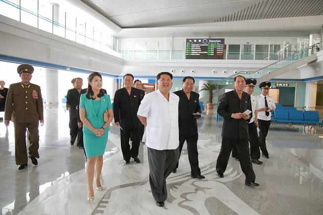 Nhiều hoài nghi về lời mời Kim Jong Un đến thăm Bắc Kinh