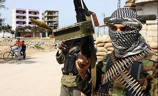 Thủ lĩnh Al-Qaeda bị giết ở Pakistan