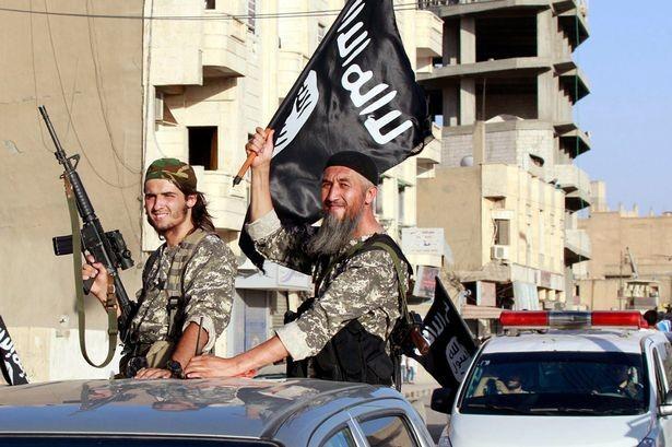 Bắt giữ ba phần tử âm mưu khủng bố Luân Đôn
