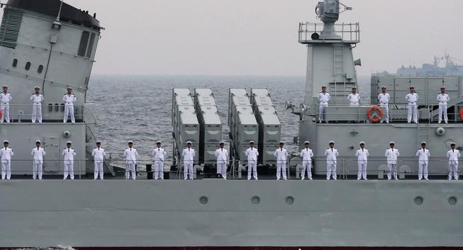 Trung Quốc chỉ trích Mỹ thực hiện 'tâm lý chiến tranh lạnh'