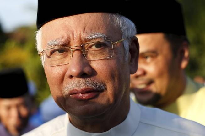Thủ tướng Malaysia có thể đối mặt với cáo buộc hình sự