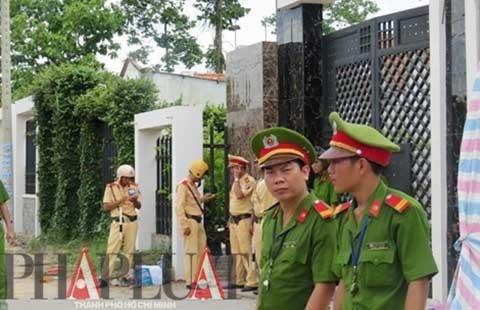 Vụ thảm sát Bình Phước: Những gì chúng tôi biết đến nay