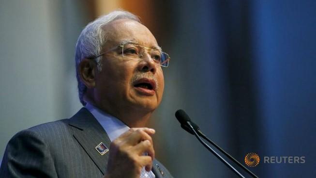 Thủ tướng Malaysia: 'Tôi không phản bội đất nước, hãy bình tĩnh'