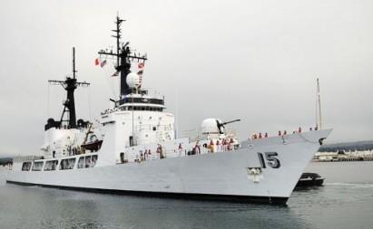 Philippines tăng chi tiêu quân sự 20 tỉ đôla