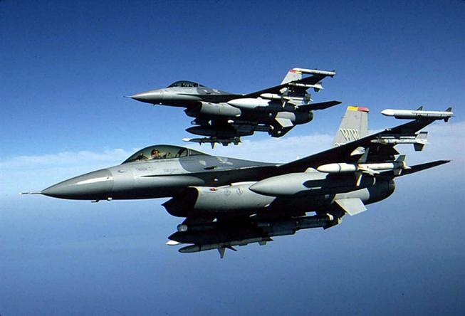 Bộ trưởng Không quân Mỹ xem Nga là 'mối đe dọa lớn'