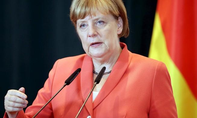 Tình báo Mỹ theo dõi Phủ Thủ tướng Đức nhiều thập kỷ