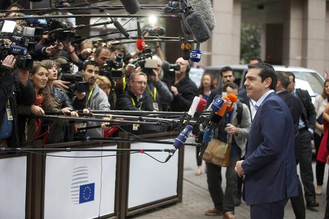 Lãnh đạo Eurozone đạt thỏa thuận về vấn đề Hy Lạp
