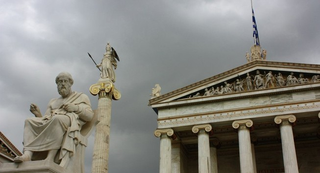 'Nội chiến Hy Lạp có thể xảy ra nếu chính sách khắc khổ kéo dài'