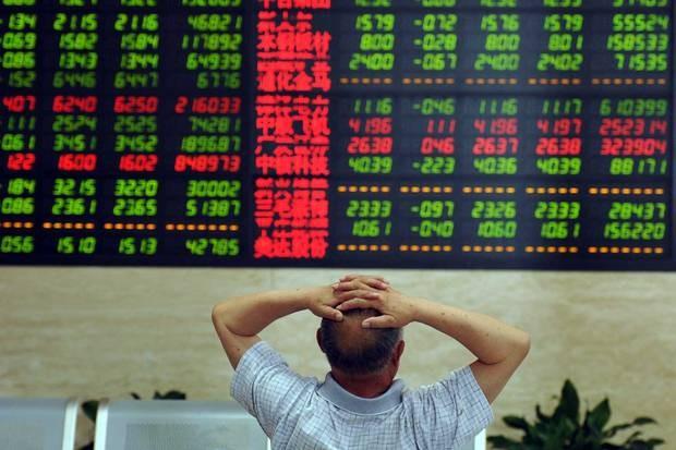 Trung Quốc phát hiện manh mối thao túng khủng hoảng chứng khoán