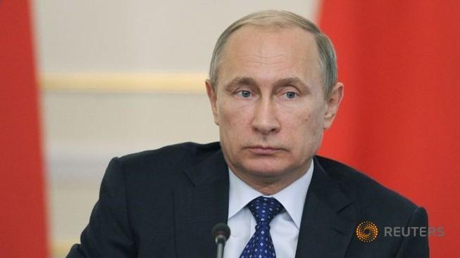 Tổng thống Putin lên tiếng về tòa án cho MH17