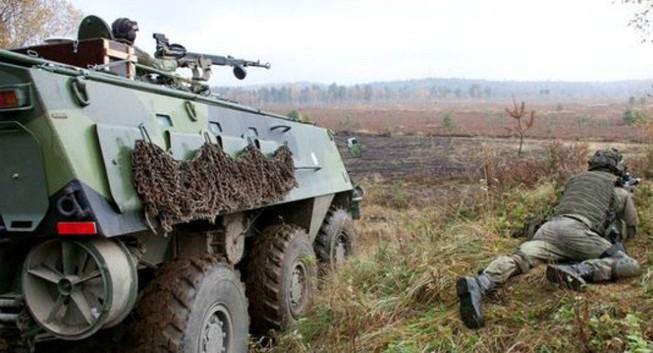Phần Lan sẽ bố trí đơn vị 'phản ứng nhanh' sát nước Nga