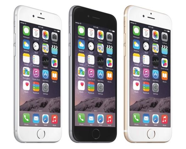 Trung Quốc phá đường dây 41.000 iPhone giả