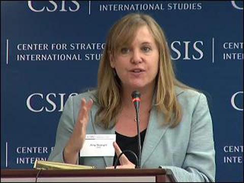 Mỹ hối thúc EU giúp đỡ hơn nữa trong vấn đề biển Đông