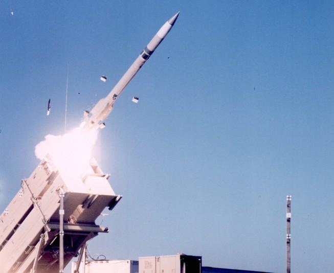 Mỹ phê chuẩn hợp đồng tên lửa 5,4 tỷ USD cho Saudi
