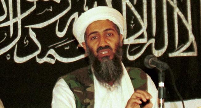 Máy bay cá nhân của gia đình Bin Laden rơi tại Anh