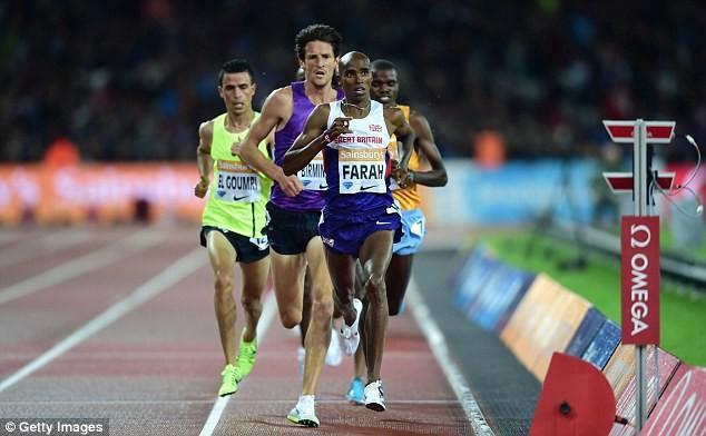 55 huy chương vàng Olympic nghi dùng 'doping'