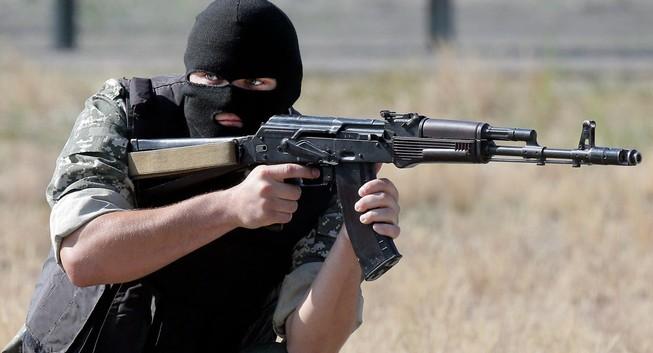 Thêm khu vực Rivne của Ukraine sắp 'nổi loạn'?
