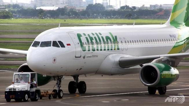 Indonesia: Máy bay trượt khỏi đường băng, 3 người bị thương