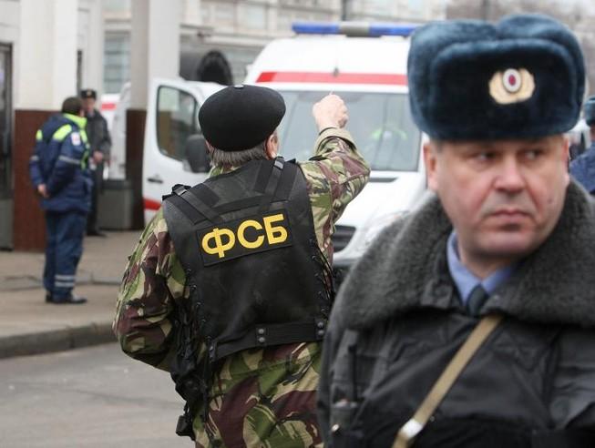 Đặc nhiệm Nga tiêu diệt 14 phần tử Nhà nước Hồi giáo