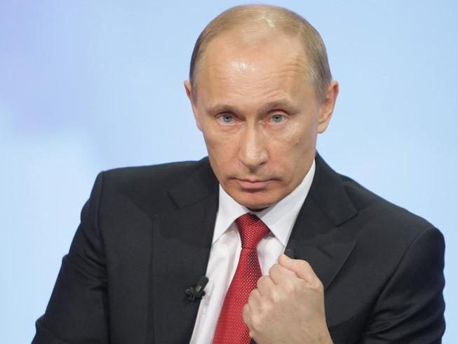Moscow trục xuất nhà ngoại giao Thụy Điển để trả đũa?