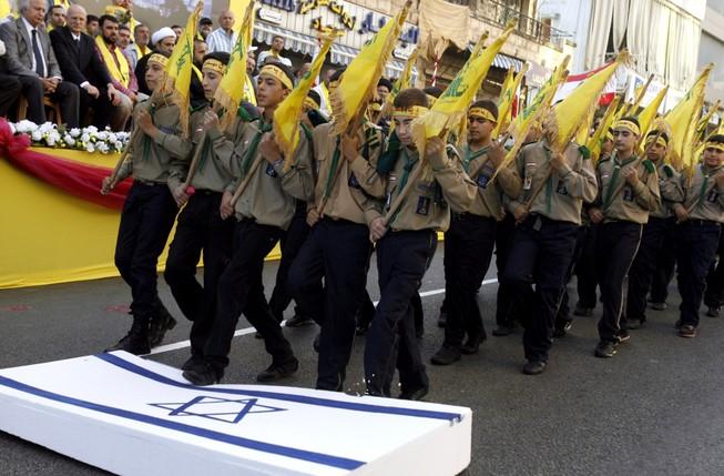 Israel nghi công dân Thụy Điển làm gián điệp cho Hezbollah