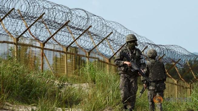 Mỹ lên án Triều Tiên cài mìn bẫy binh sĩ Hàn Quốc