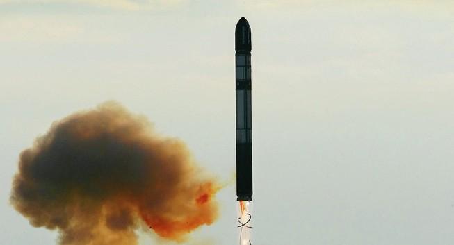 Hệ thống cảnh báo chống tên lửa 'siêu năng' của Nga