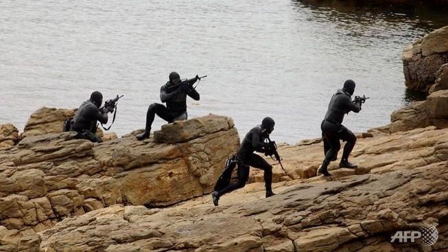 Biệt kích SEAL của Mỹ sắp có 'nữ chiến binh'
