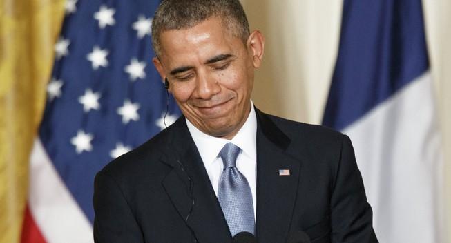 Thành viên hội kín tính ám sát Obama bằng tia phóng xạ