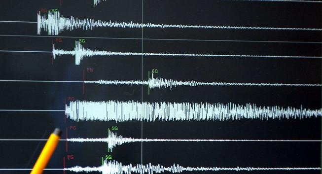 Động đất nhỏ tại California báo hiệu 'siêu động đất'?