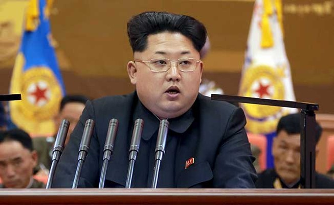 Kim Jong-un ra lệnh quân đội Triều Tiên sẵn sàng chiến đấu