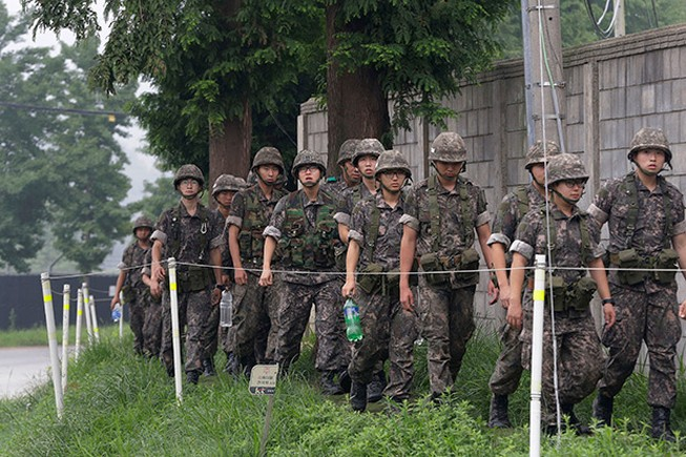 Nga – Trung kêu gọi kiềm chế tại bán đảo Triều Tiên