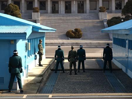 Hai miền Triều Tiên đồng ý đối thoại cấp cao tại Bàn Môn Điếm