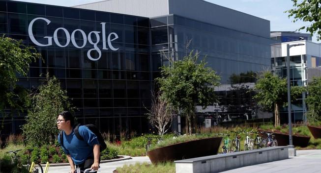 Truyền hình Ukraine chỉ trích Google hỗ trợ Nga