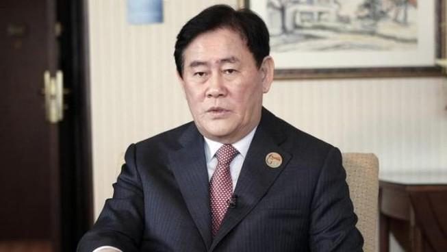 Sau khủng hoảng, Hàn Quốc tăng chi tiêu quốc phòng