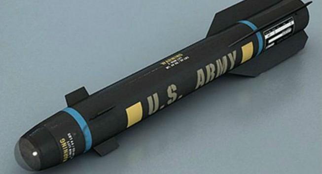 Quân đội Mỹ nhờ dân tìm giúp tên lửa bị thất lạc