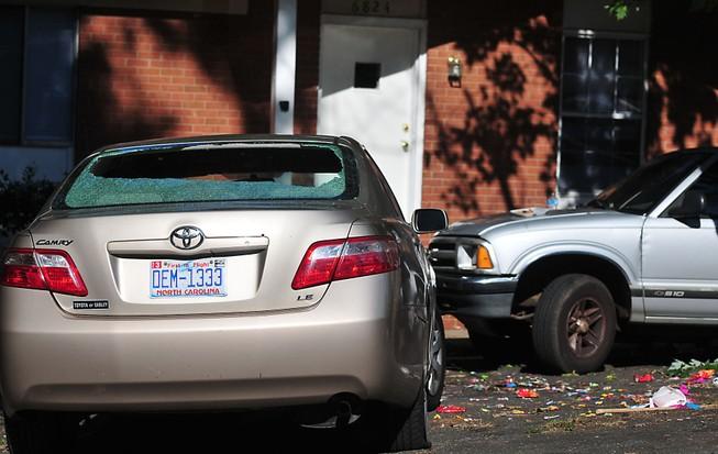 Nổ súng liên tiếp tại Mỹ: Cảnh sát không nghỉ lễ để điều tra