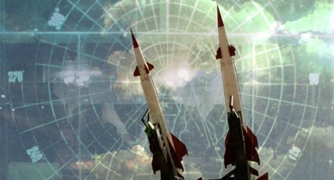 Mỹ đặt hệ thống phòng thủ tên lửa tại vùng Vịnh