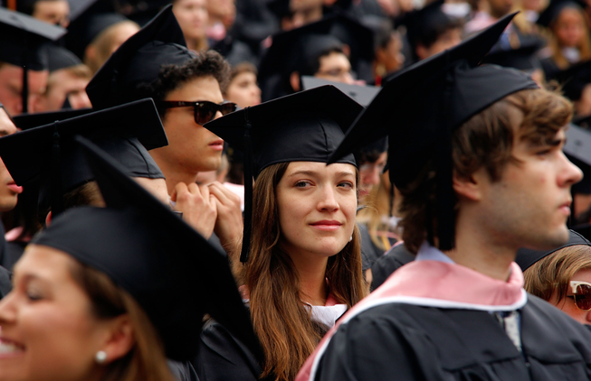 Người Mỹ sẵn sàng bán nội tạng trả nợ đại học?