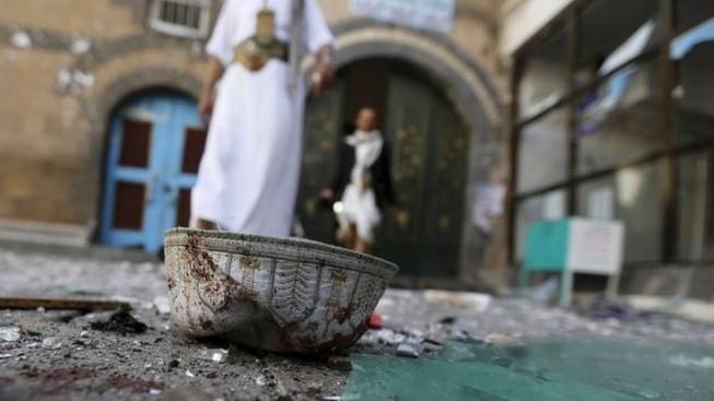 Đánh bom liều chết ở Yemen, 25 người thiệt mạng