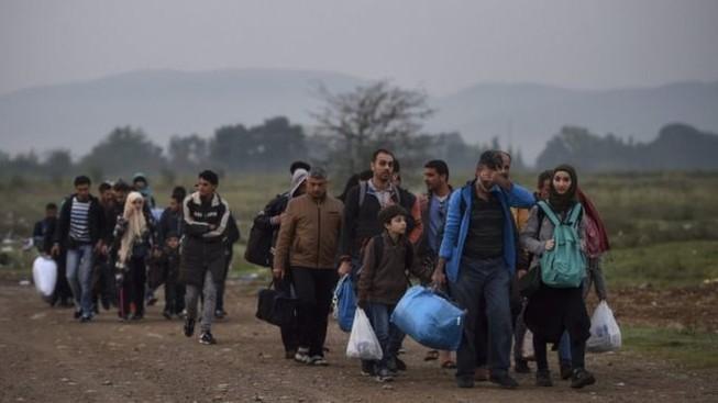 Merkel: Giải pháp lâu dài cho cuộc khủng hoảng còn xa lắm