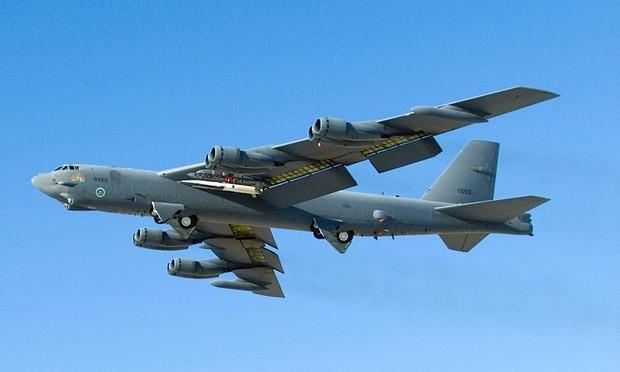 Mỹ từng đề nghị đưa sáu máy bay B-52 đề phòng Triều Tiên