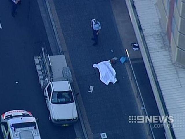 Vụ xả súng ở Sydney 'liên quan đến khủng bố'