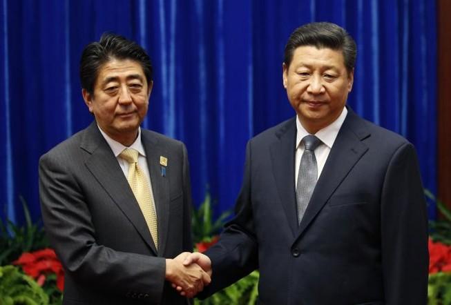 Bàn xong TPP, Nhật Bản 'ngỏ lời' mời Trung Quốc
