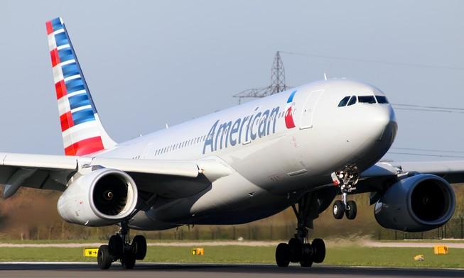 Phi công hãng hàng không Mỹ đột tử giữa chuyến bay