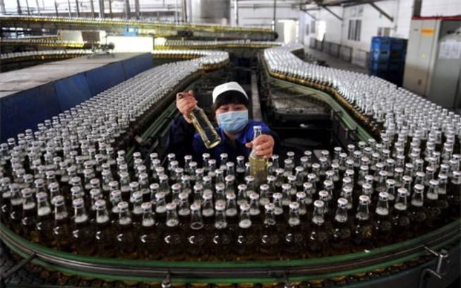 IMF kỳ vọng GDP của Trung Quốc tăng 6,5%-7,5% năm nay